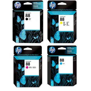 HP 88 INK
