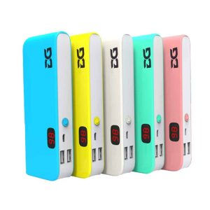 power bank DG